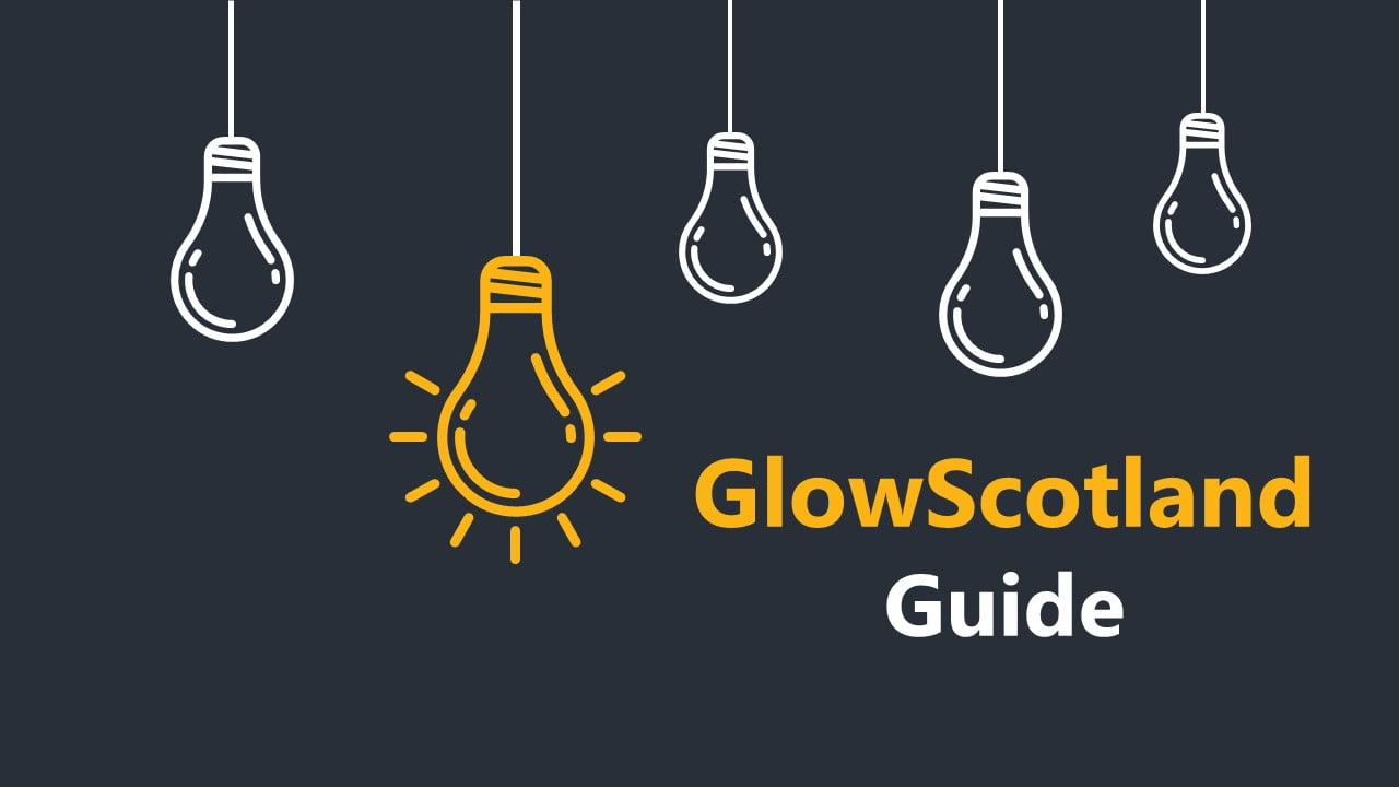 GlowScotland Glow Connect Secure Login Guide Sign Up Forget Password Support Solution